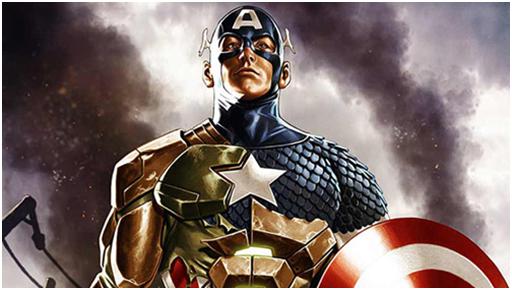 Captain America costumes